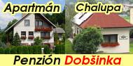 Penzión Dobšinka
