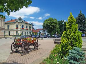 Mesto Moldava nad Bodvou