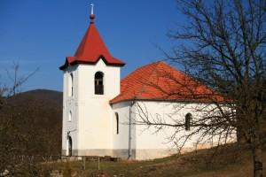 NKP klasicistický kostol evanjelickej cirkvi v Ardove