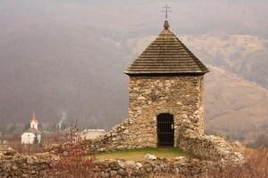 Husitský kostol v Lúčke