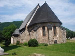 Kostol Reformovanej kresťanskej cirkvi v Plešivci