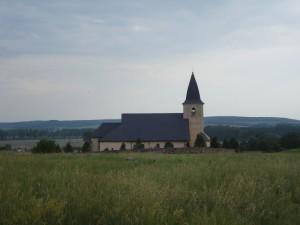 Kostol Nanebovzatia Panny Márie  v Turni nad Bodvou