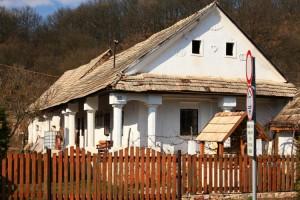 Mátéov dom – NKP murovaný roľnícky dom v Ardove