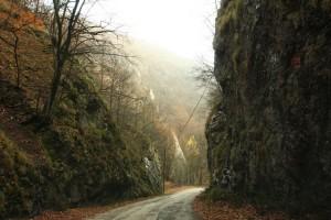 Hájska dolina