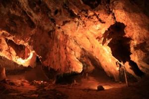 Gombasecká jaskyňa