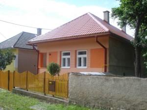 Obec Hrušov