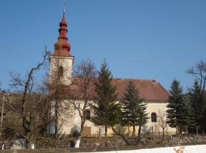 Obec Bôrka