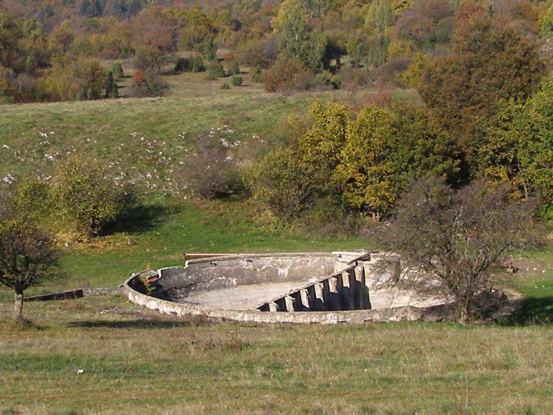 Serényiho cisterna