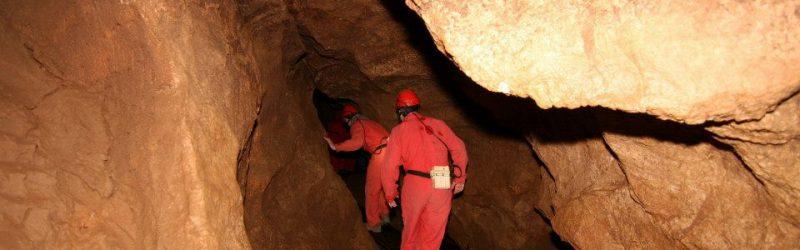 Sprístupnená jaskyňa. Jaskyňu môžete navštíviť v sprievode skúsených vodcov v kompletnom jaskyniarskom výstroji.