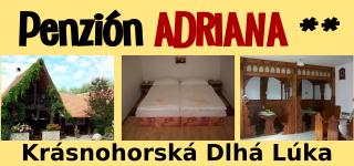 Penzión Adriana